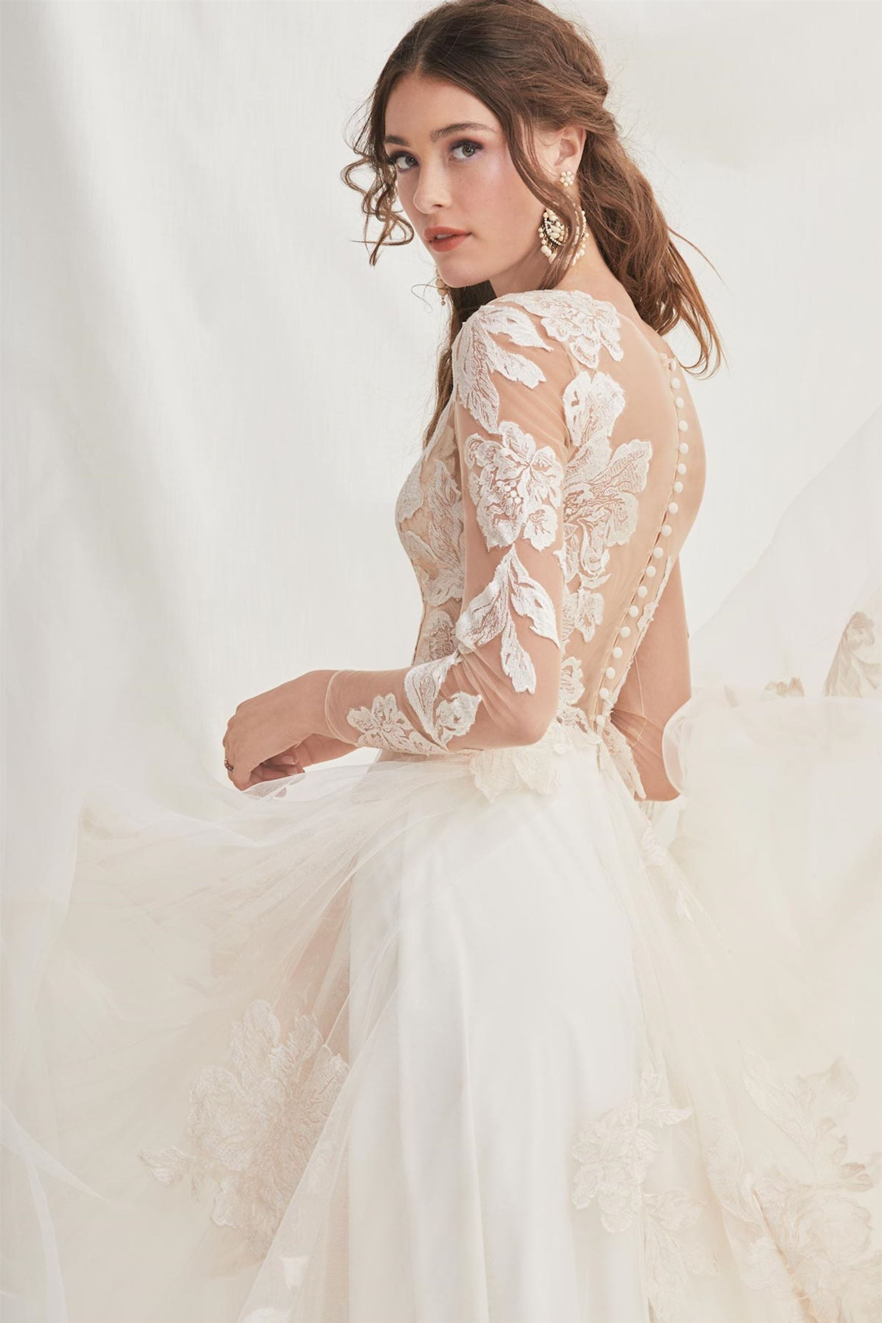 Willowby Wedding Dresses at Bridal Extraordinaire in Shawnee, Kansas