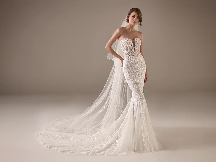 Pronovias Privée Jameela Image