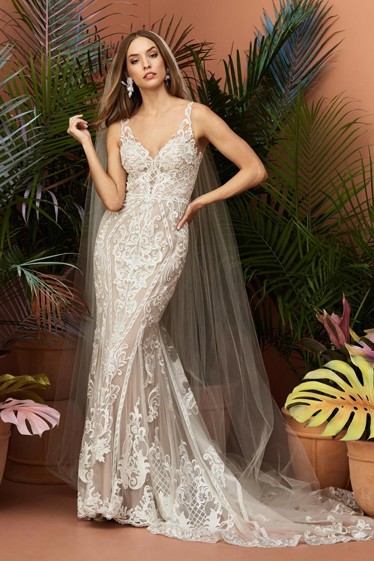 Wtoo by Watters Style #11109  Image