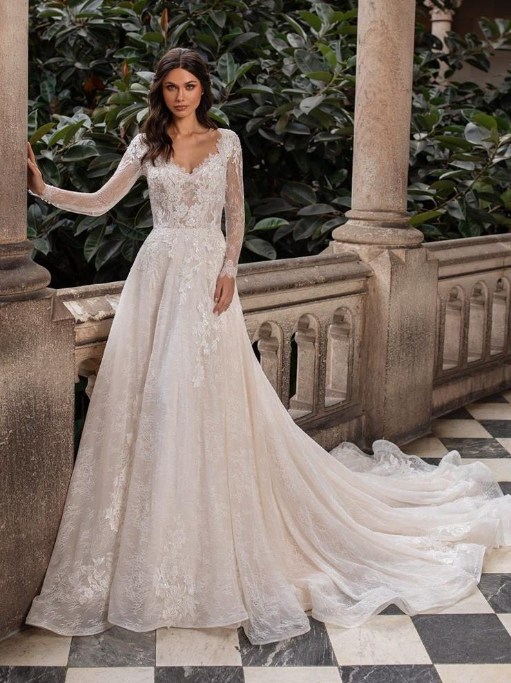 Pronovias Louise Image